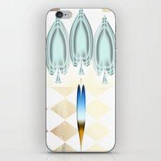 Ace iPhone & iPod Skin