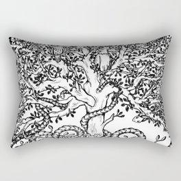 Yggdrasil Rectangular Pillow