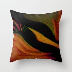 BROKEN THOUGHTS Throw Pillow