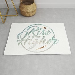 Rise Higher Shooting Star Rug
