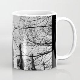 Steeples Coffee Mug