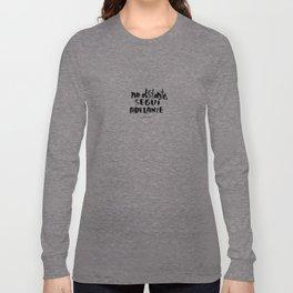 1 Nefi 4:7 Long Sleeve T-shirt