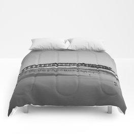 Flagler Beach Comforters
