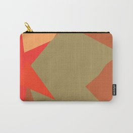 Wild Dream Carry-All Pouch