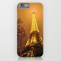 Eiffel Tower Slim Case iPhone 6