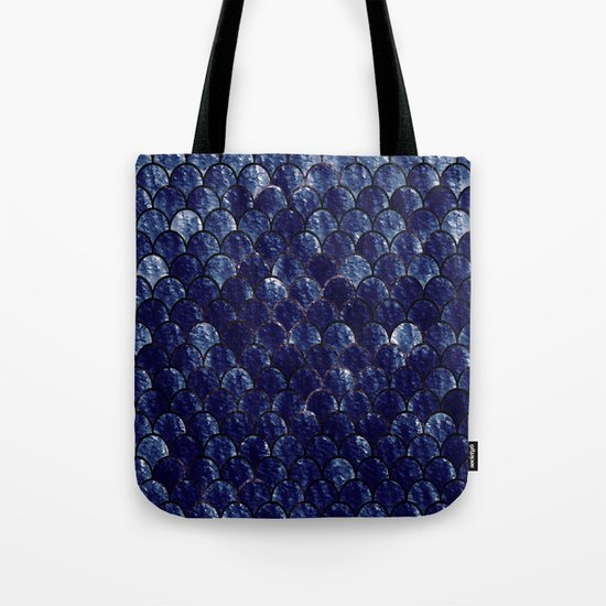 MTP _ THREE Tote Bag