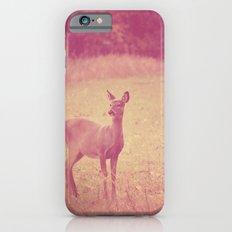 Standout Slim Case iPhone 6s
