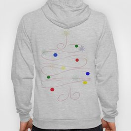 Tree of lights Hoody