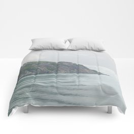 The Majestic Bay Comforters