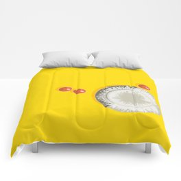 Look, what grows here Comforters