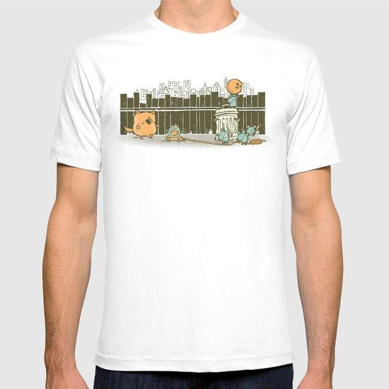 El plan T-shirt