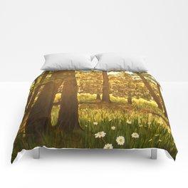 Autumn Greer Comforters