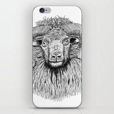 The Symbol iPhone & iPod Skin