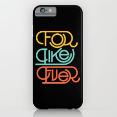 For Like Ever Slim Case iPhone 6s