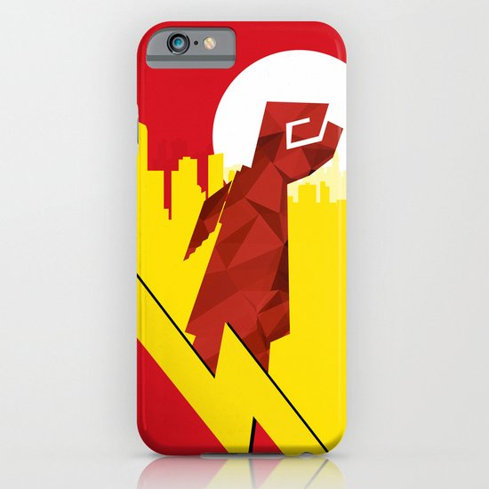 Polygon Heroes Rise 4 iPhone & iPod Case