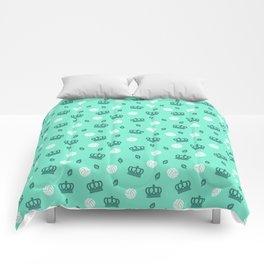 Volley Kings! Comforters