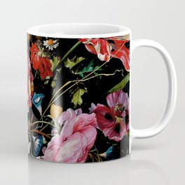 Night Garden XXXVI Coffee Mug