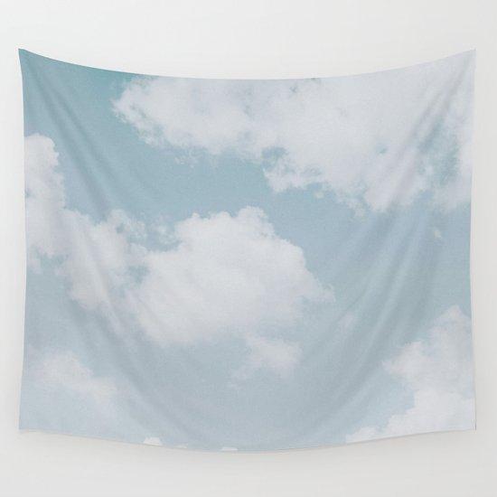summer clouds by mauikauai