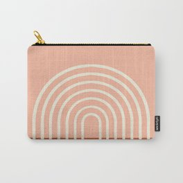 Terracota Pastel Carry-All Pouch