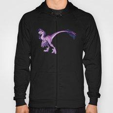 Raptor Twilight Sparkle Hoody
