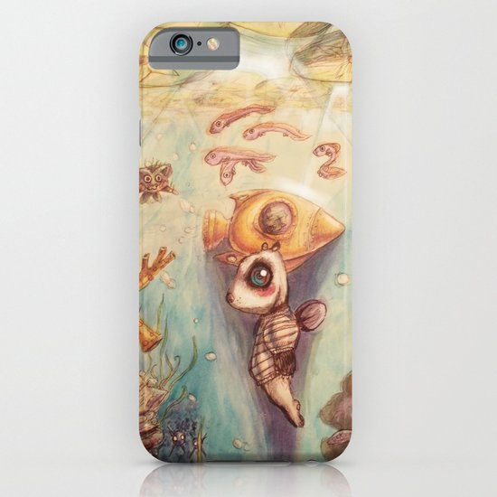 Page 80 iPhone & iPod Case