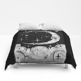 La Luna Comforters