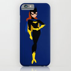 Batgirl iPhone 6s Slim Case
