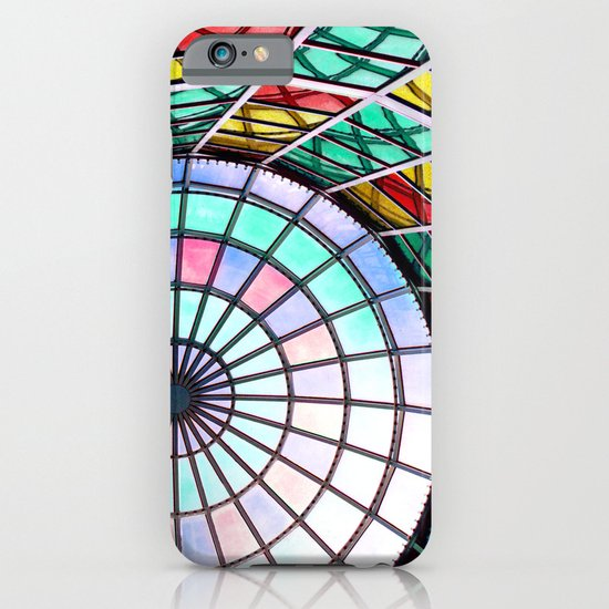 """""""Angles"""" by Cap Blackard iPhone & iPod Case"""