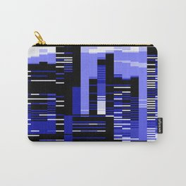 pxl cityscape Carry-All Pouch