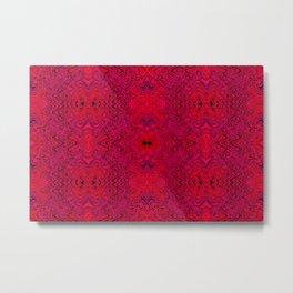 Colorandblack series 476 Metal Print