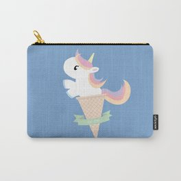 Uni-cone Carry-All Pouch