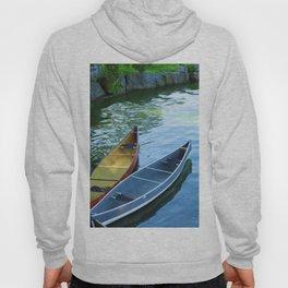 Canoe Tulip Hoody