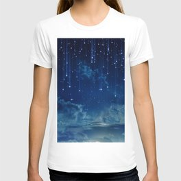 Falling stars I T-shirt