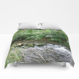 Weser Water Comforters