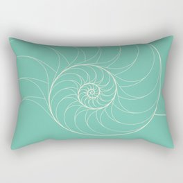 Nautilus Rectangular Pillow