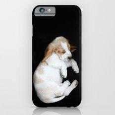 Basset Hound Puppy Slim Case iPhone 6s