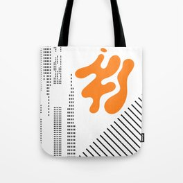 MidMod Future Tote Bag