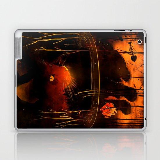 Catfish Laptop & iPad Skin
