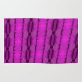 Gradient pattern Rug