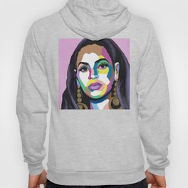 Hail the Queen Hoody