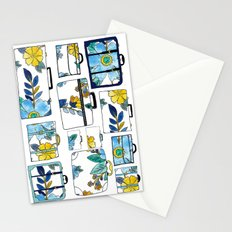 Pack It Up Pack It In Stationery Cards