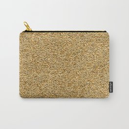 Seeds, nature pattern Carry-All Pouch