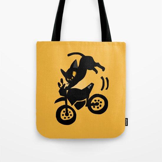 FMX Tote Bag