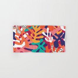 Matisse Pattern 006 Hand & Bath Towel