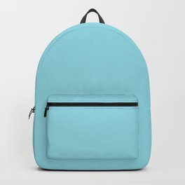 Tanager Turquoise Backpack