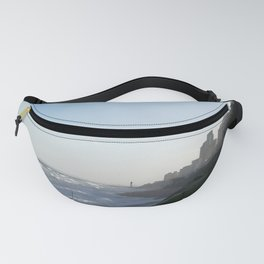 Beach view Fanny Pack