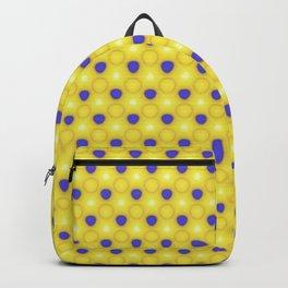 A bit of sun Backpack
