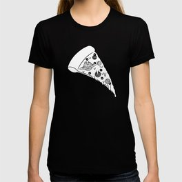 Eat Chaos T-shirt