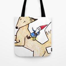 David the Gnome Tote Bag