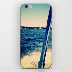 Florida2012 iPhone & iPod Skin